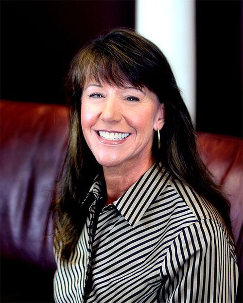 Dr. Lisa Hellerud